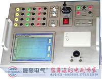 GKTJ-8(C、D)型高壓開關機械特性測試儀 GKTJ-8(C、D)型
