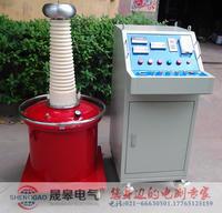 KZT係列試驗變壓器電源操作台 KZT