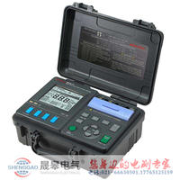HVM-5000型絕緣電阻測試儀  HVM-5000型絕緣電阻測試儀
