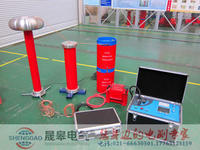 TPCXZ係列CVT檢驗專用諧振升壓裝置 TPCXZ