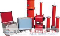 KD-3000 發電機調頻諧振試驗裝置  KD-3000