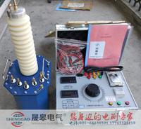上海高壓實驗變壓器 ZGF