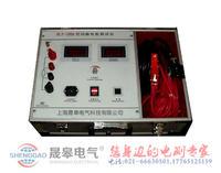 回路電阻測試儀檢定規程 HL-IIIA