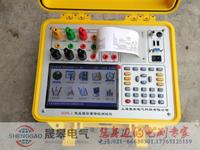 SG3008有源變壓器容量特性測試儀 SG3008