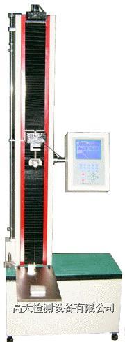 單柱拉力試驗機|拉力試驗機|小型材料試驗機|微型拉力測試機 單柱拉力試驗機