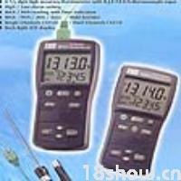 溫度計|臺灣泰仕TES溫度表1313