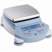 电子天平 电子称 奥豪斯0.1g电子天平CAV4101 CAV4101