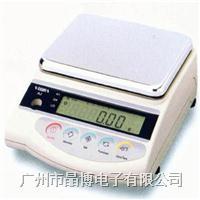 电子天平|日本新光百分之一克电子天平AJ-8200E AJ-8200E