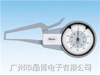 德國Mahr馬爾英制外尺寸測量卡規838TA