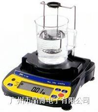 日本AND电子天平EJ-200艾安得210g*0.01g电子秤轻便电子称EJ-200 EJ-200