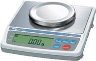 轻便式多功能天平EK-200i 日本AND轻便式多功能天平EK-200i电子称200g*0.01g EK-200i
