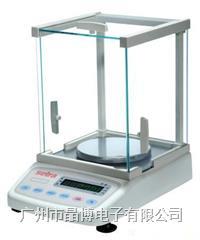 美国西特SETRA电子秤BL500F高精度500g/0.001g千分之一电子天平 BL-500F