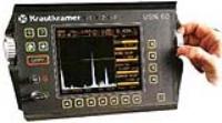 USN60超聲波探傷儀 德國K.K公司 USN60