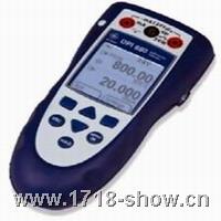 DPI 800/DPI802壓力指示儀/校驗儀 DPI 800/802