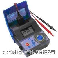 MI2123 低壓兆歐表及等電位連接測試儀 MI2123