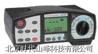 MI2088通用接地/絕緣/避雷器/等電位連接測試儀 MI2088