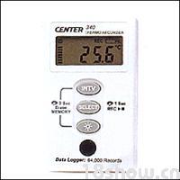 CENTER-340 温度记录仪 台湾群特