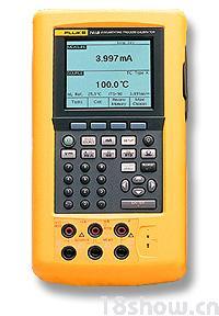 Fluke 744 HART協議多功能過程認證校準器