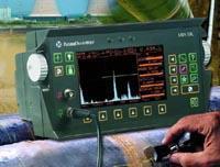 Krautkramer USN58R/USN58L超聲波探傷儀