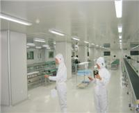 深圳市巨星凈化公司的部份客戶