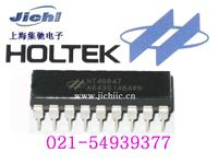 HT46R47開發充電器方案