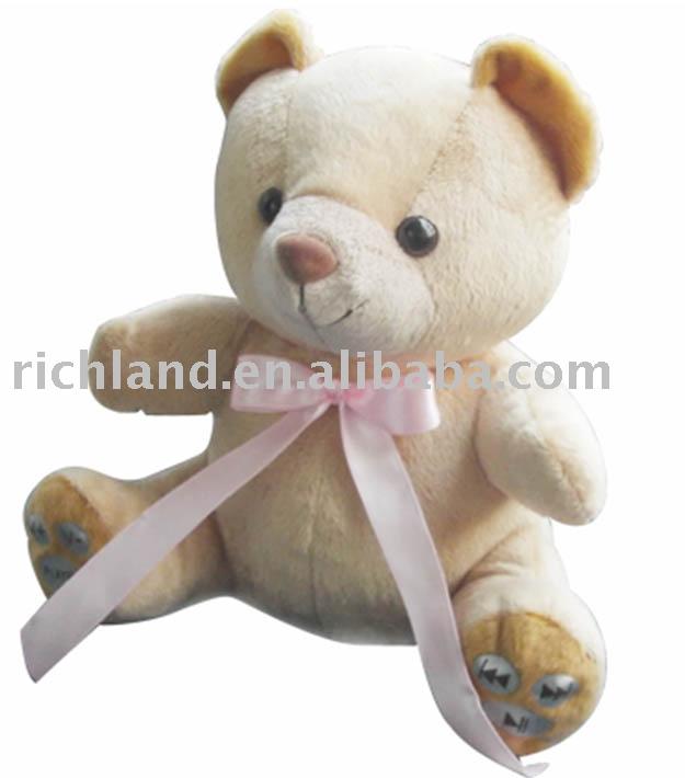 Mp3-teddy