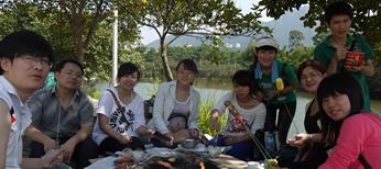 2011年11月:秋季嘉年華