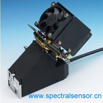 PGS平面光栅光谱感应器