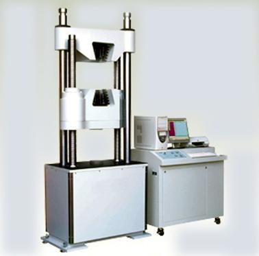 金属拉力强度试验机