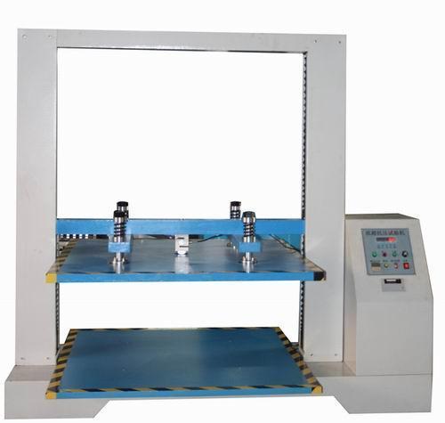 包装容器抗压试验机/纸箱抗压试验机