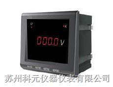 单相电压表