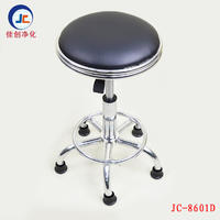 ESD chair/anti-static PU leather chair JC-8601D