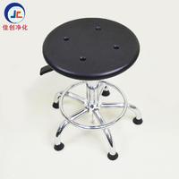 ESD office Black chair  JC-8601A