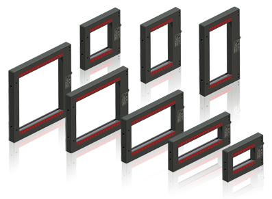 框型光栅|框式光栅