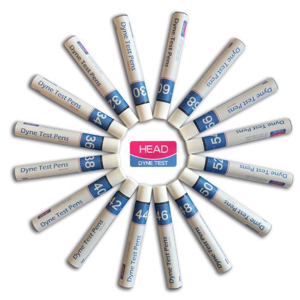 HEAD海德达因笔