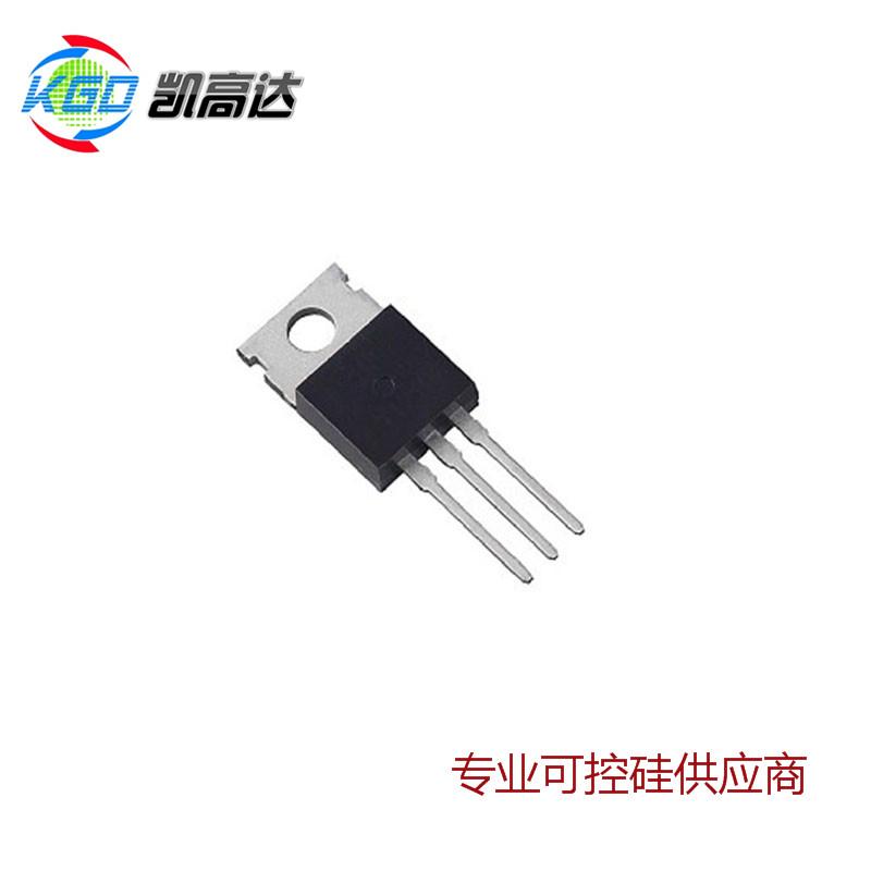 MCR25N 高压单向可控硅