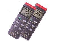 数字温度表 CENTER-306