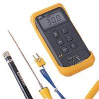 数字式温度表 TES-1300/1302/1303