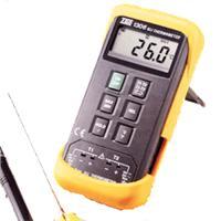 数字式温度表 TES-1306