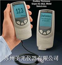 涂镀层膜厚仪 PosiTector 6000FN1系列涂镀层膜厚仪