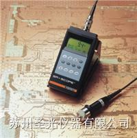 德国菲希尔涂层膜厚仪 MP30E-S