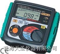 日本共立绝缘导通测试仪 3005A