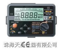 绝缘导通测试仪 3023