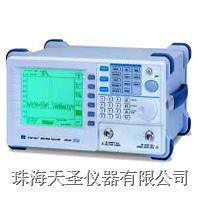 固纬频谱分析仪 GSP-827