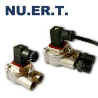 微小量液体涡轮流量计 NU.ER.T.系列