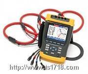 美国福禄克电能质量分析仪 fluke435