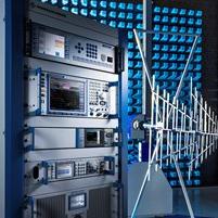 EMC-EMI測試系統