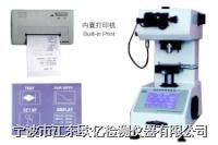 自动转塔触摸屏显微硬度计 HXP-1000TM/LCD