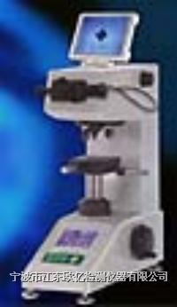 带视频装置数显显微硬度计 MVCCD-1000