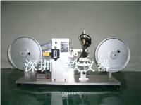 纸带耐磨擦试验机,RCA耐摩试验机